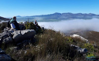 Hiking Trails<br>Hangklip Trail<br>approximately 2 hours